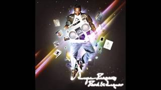 Official Lupe Fiasco Feat. Sarah Green - Real