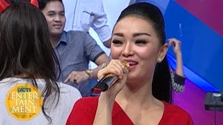 Video Zaskia Gotik - Tarik Selimut [Dahsyat] [10 09 2015] download MP3, 3GP, MP4, WEBM, AVI, FLV November 2017