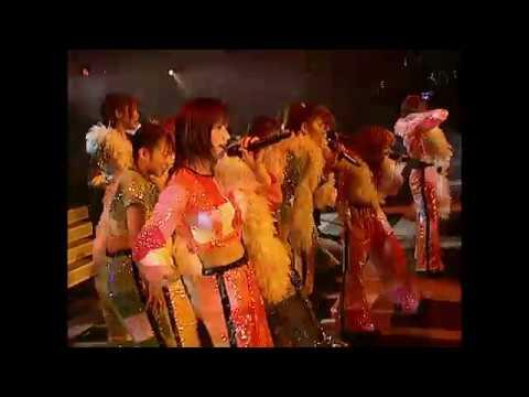 恋愛レボリューション21 2001 LIVE