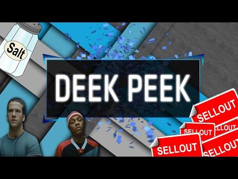DeeThane - DEEK PEEK v2 #30 - CZECH STORY