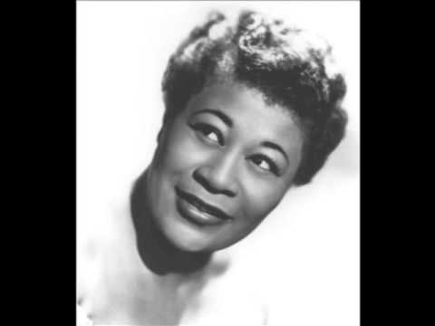Spring Will Be A Little Late This Year (1959) - Ella Fitzgerald