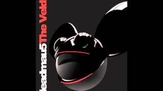 deadmau5 - The Veldt ft. Chris James [RADIO EDIT]