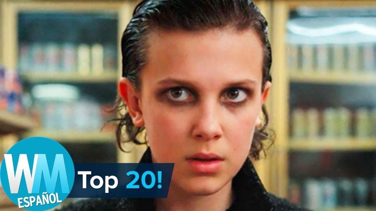 ¡Top 20 Capítulos que CASI ARRUINAN Buenas Series!