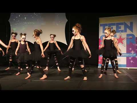 SCARY DOLLS performed by KSD at TeenStar Talent Competition