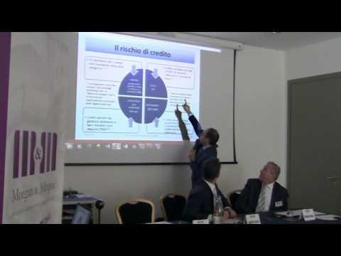 Presentazione Pobbe Il credito alle imprese nel contesto di Basilea 3