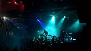 "The Crystal Method ""Keep Hope Alive"" (Live) - Matter, London UK"