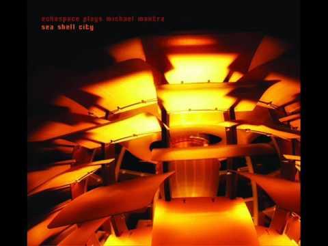 Echospace Plays Michael Mantra - Sea Shell City @ 432 Hz