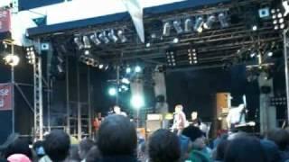 Turbostaat - ja, roducheln!! //Abifestival 2009