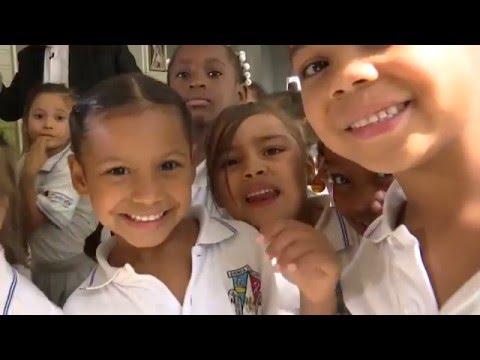 Hogares San Jose Video Institucional Youtube