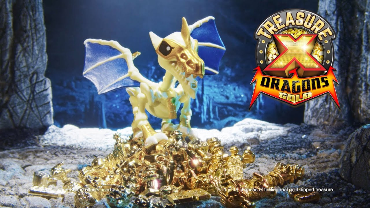 Dragons Treasure 2