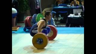Norik Vardanian-  Urik Vardanian, Olympics, Mental Toughness