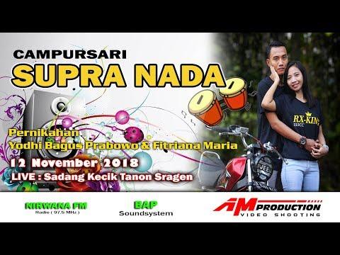 CS. SUPRA NADA // BAP SOUND // LIVE Sadang Kecik Tanon Sragen// AM PRODUCTION V.Shoot