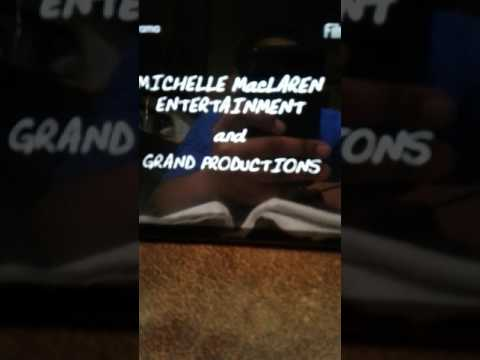 Blanton Harnell / Michelle MacLaren & Grand Prod. / CBS Productions & Broadcast International (1999)