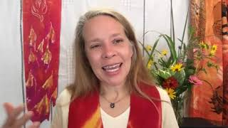 Worship Service with Rev. Susan Phillips, August 15, 2021