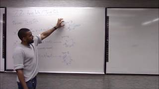 Math 1207 Lecture 19 - More trig sub examples and when NOT to use trig substitution