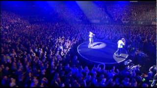 RAY & ANITA (2 UNLIMITED) Jump for Joy (Sportpaleis Antwerp 2009)