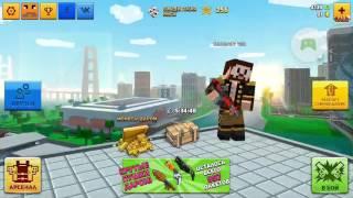 Обзор Block City от киселя и карл