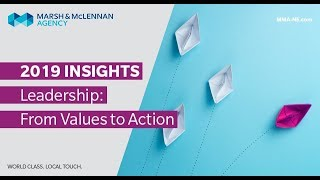 2019 INSIGHTS: Leadership: From Values to Action at WGBH Television Studios