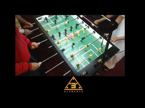 Weekly Foosball Tournament @ Elements Gaming Cafe 2/14/2020
