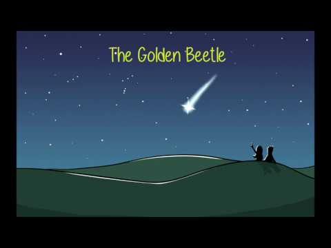 1. Ancient Chinese Fable - The Golden Beetle