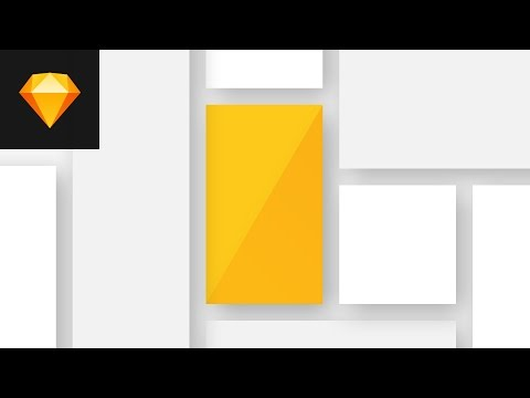 How to Create Pages & Artboards in Sketch