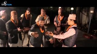 Jhili Mili Jhili Mili - Bikesh K. Shankar | New Nepali Tihar song