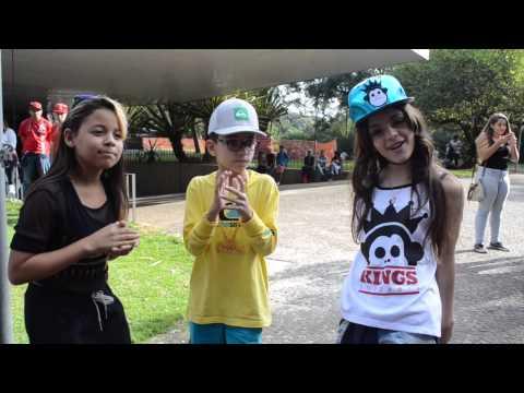 Medley Mc Leozinho SP , Mc Dessa , Mc Piquena ZS