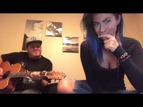 Hailee Steinfeld, Grey - Starving ft. Zedd BEDROOM SESSIONS (Andie Case Cover)