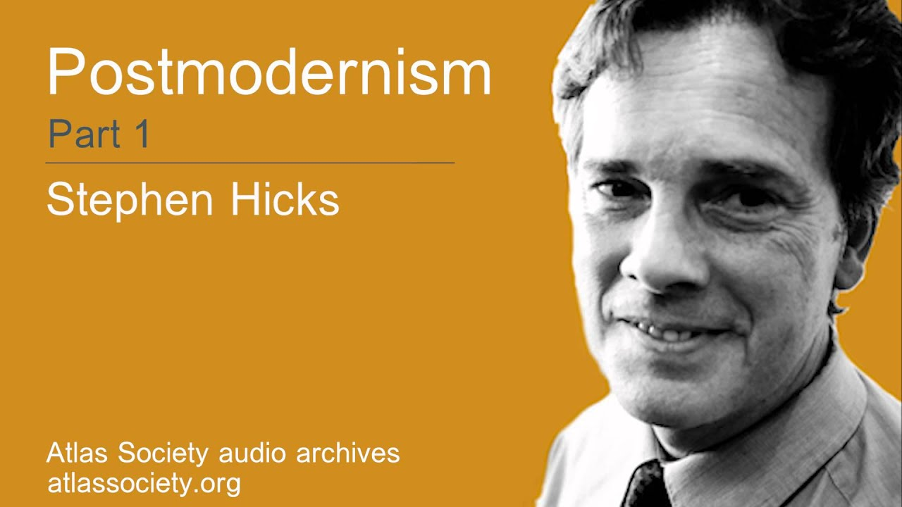 an analysis of postmodernism as an intellectual movement A discussion of postmodernism as the intellectual movement in professor stephen hicks offers a systematic analysis and dissection donate to the atlas society.