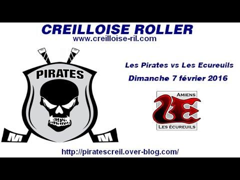 2016/02/07 Creil vs Amiens
