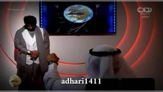 ياخاطره لاتضيق خصم ابو كاتم على منيف الخمشي #زد_رصيدك39