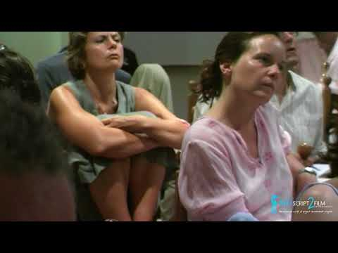 2000 - NICK PROFERES :  Organizing Dramatic Material (First Acts) HD