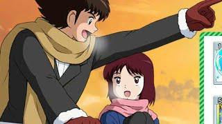 Tsubasa and sanae- señorita💖
