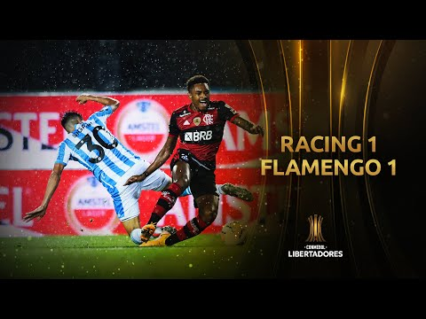 Racing Club Flamengo RJ Goals And Highlights