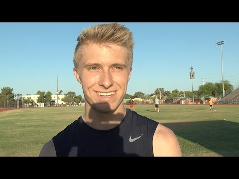 QB Jay Vanderjagt Ready For Big Senior Season At Coronado