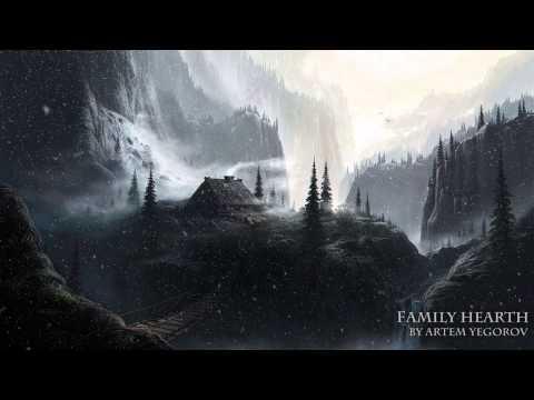 Artem Yegorov - Family Hearth [Fantasy/Cinematic/Ethnic Music]