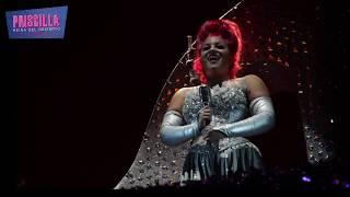 Priscilla reina del desierto musica