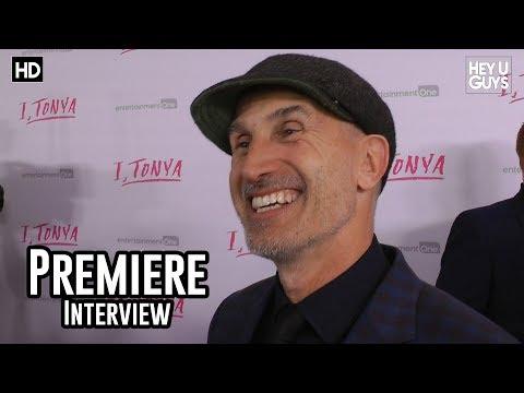 Craig Gillespie - I, Tonya Premiere Interview