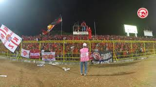 Banaspati Match Ambience Persijap Jepara vs Pscs Cilacap 08 06 2018
