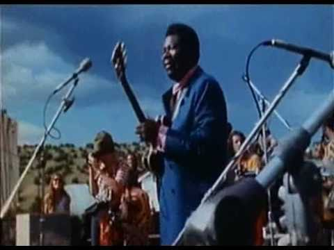 B.B. King - How Blue Can You Get / Just a Little Love ( Medicine Ball Caravan 1970 )