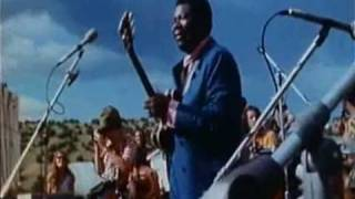 Watch Bb King Just A Little Love video
