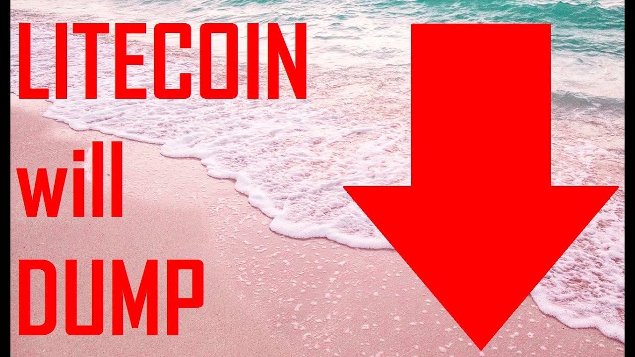 Was macht Litecoin?