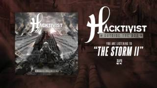 Hacktivist - The Storm II