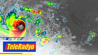 Quinta continues to dampen western Luzon as new storm approaches | TeleRadyo