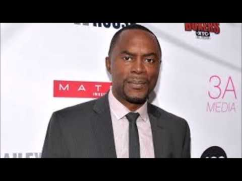 Actor Richard Brooks talks Law and Order and Being Mary Jane ~ 60SecondConversations