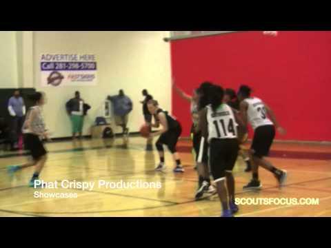 Team6 127 Madison Porter TX 5'10 145 Bonham High School 2015