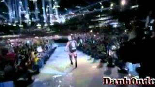 WrestleMania 27 Theme song- Written in the stars.mp4