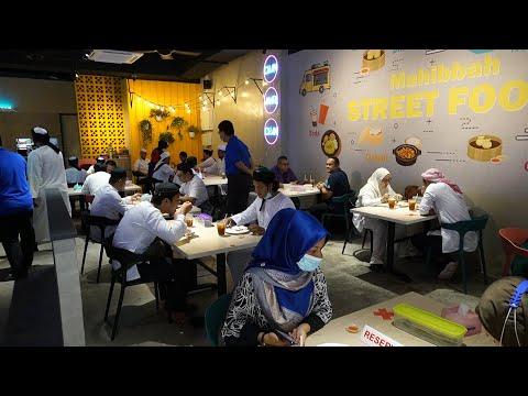 Chan Mari Chan tawar street food Kantonis