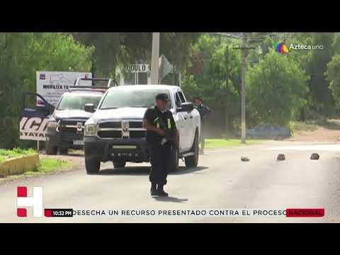 Explota oleoducto en Hidalgo; no hay víctimas