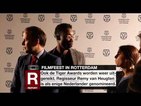 Openingsavond International Film Festival Rotterdam 2015